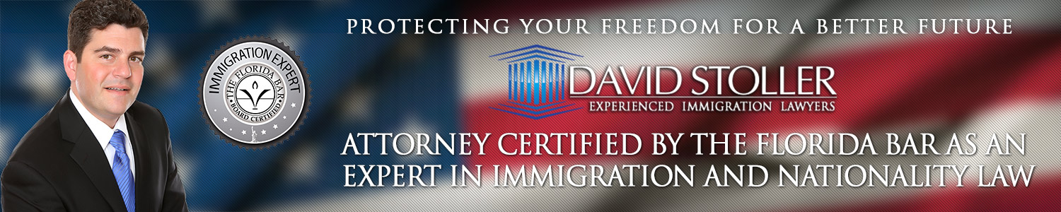 Immigration Attorney Certified